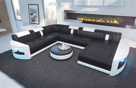 designer sofa ledersofa atlantis bei nativo m 246 bel oesterreich g 252 nstig
