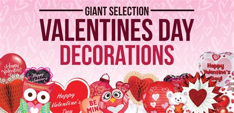 shop decorations canada valentines decorations supplies canada open a