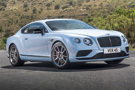 bentley blue 2016 bentley continental gt base blue book value what s