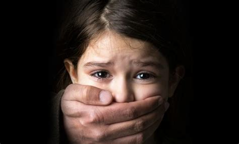 little girls abused children girls who are subjected to child sexual abuse tend to hit