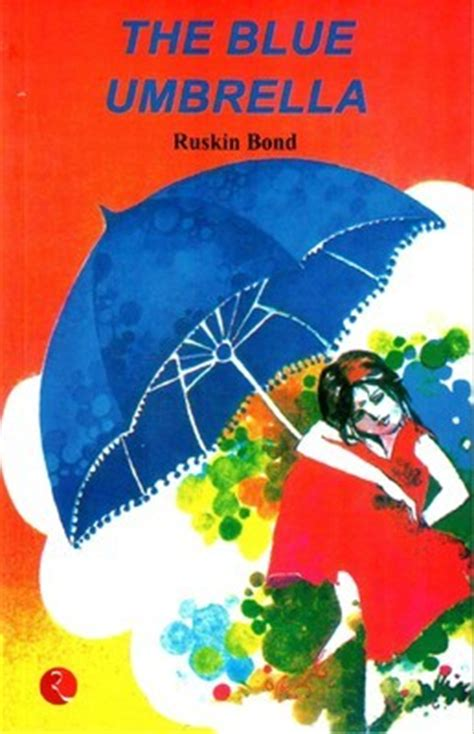 clownfish blues a novel serge storms books the blue umbrella by ruskin bond reviews discussion