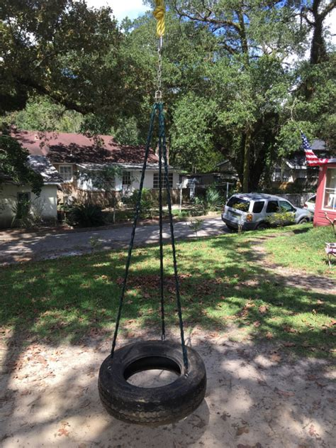 best tire swing the literary workshop blog making what i need with my hands