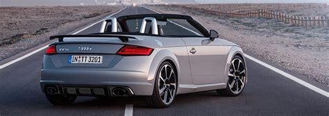 Technische Daten Audi Tt Rs by Audi Tt Rs Roadster Fv Abmessungen Technische Daten