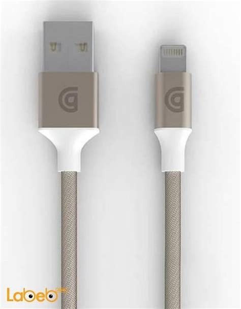 Original Griffin Reversible Usb Charge Sync Cable Ligtning Premium 3m griffin reversible usb charge snyc cable gc40906 3 m gold