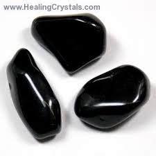 Obsidian Hitam batu obsidian rahasia batu mulia