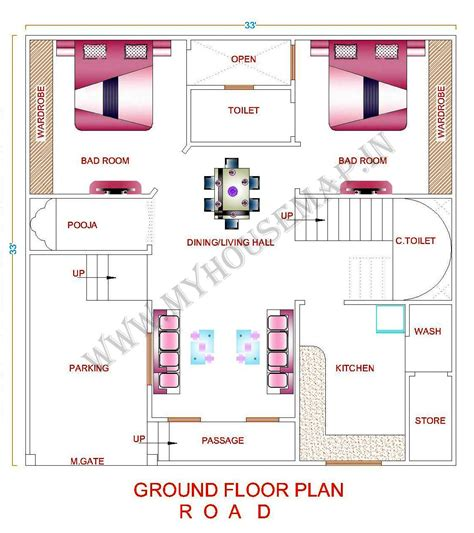 home design map free tags indian house map design sle house map