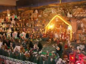imagenes hermosas de navidad grandes image gallery nacimientos navidenos en casas