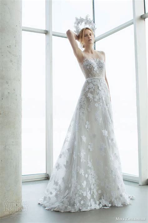 Mira Dress 1 140 best images about mira zwillinger on gowns 2016 wedding dresses and 2016