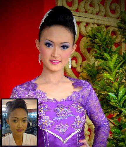 Make Up Wisuda Di Jogja jasa rias wajah make up wisuda make up artis murah di