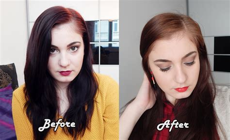 hair color remover reviews tanjawhatsername review colour b4 hair colour remover