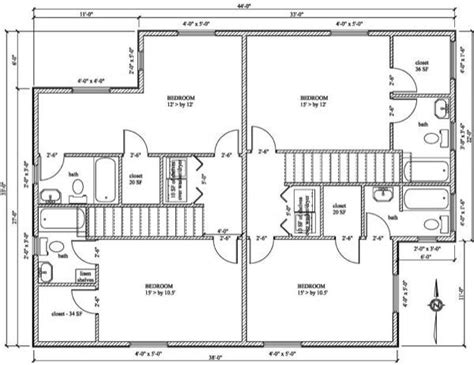 como criar uma planta de casas desenhar plantas de casas