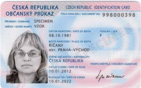 russian id card template national identity cards in the european economic area