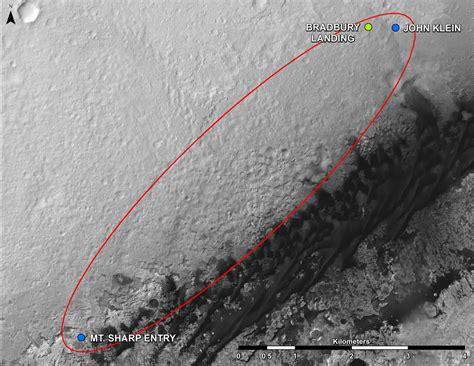 Glenelg Mount Sharp Mars Map Jpg 1370462002