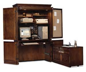 Office Desk Armoire Cabinet Kathy Ireland Home Computer Armoire Desk Mount View Office Collection By Kathy Ireland