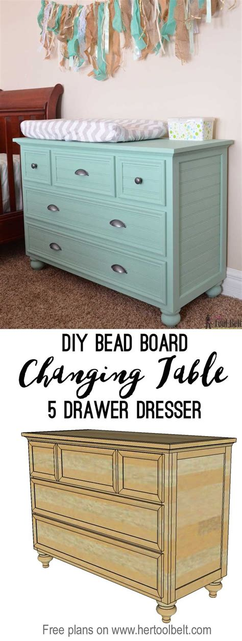 diy changing table ideas best 25 diy changing table ideas on changing