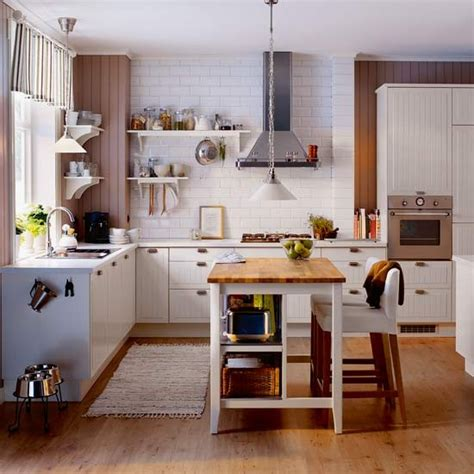 Ideas For Freestanding Kitchen Island Design Modern Island Kitchen Island Ideas Housetohome Co Uk