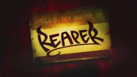reaper tv series wikipedia the free encyclopedia reaper tv series wikipedia