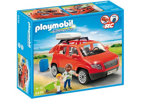 Auto Playmobil juguetes madrid playmobil 5436 familien auto