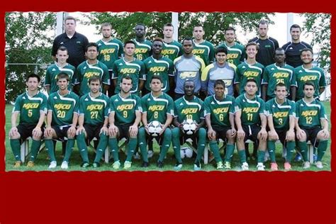 Capstone Mba During Fall Njcu by The Times 8 Njcu M Soccer