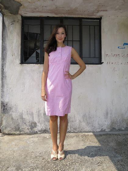 Rosekasm Dress lara roskam guess guess with guess lookbook