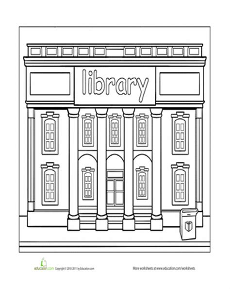 coloring pages library paint the town coloring pages education
