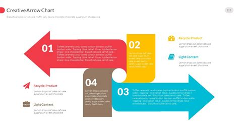 Ideo Powerpoint Presentation Template By Vuuuds Graphicriver Powerpoint Presentation Templates