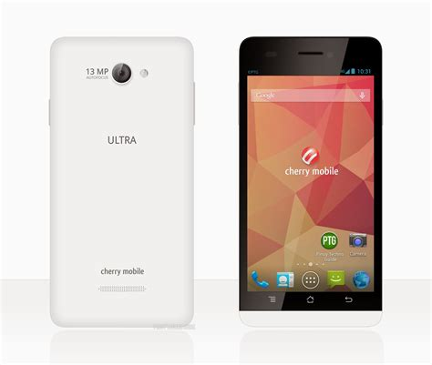 chery mobile cherry mobile ultra with lte and android 4 4 kitkat update