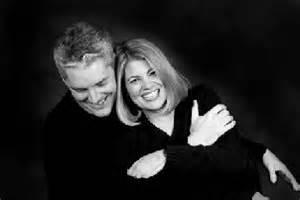 Lisa whelchel and ex husband pastor steven cauble