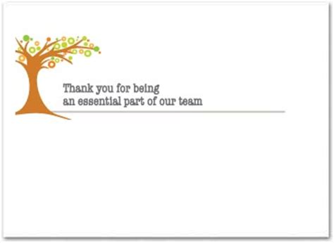 free printable thank you cards for employees employee appreciation cards business greeting cards