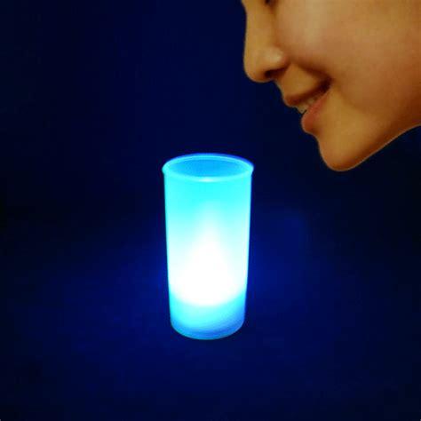 Lilin Elektrik Tanpa Api Asap Electrical Flameless Candles Best Buy lilin unik candle light sensor all you can here