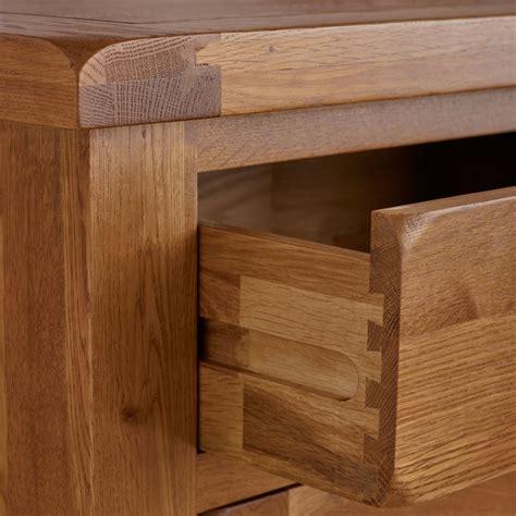 canterbury oak 3 drawer bedside cabinet original rustic 3 drawer bedside cabinet oak furniture land