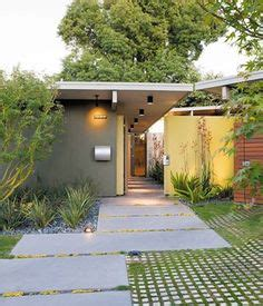 eichler homes from niche to mainstream magnificent wood siding vogue portland midcentury entry