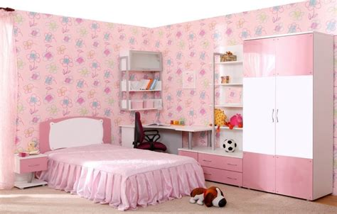 female bedroom pink bedroom interior design for female students 3d