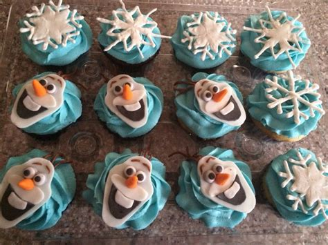 disney frozen cupcakes on pinterest disney frozen cupcakes www pixshark com images