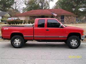 1994 Chevrolet Silverado Extended Cab Ghghhh 1994 Chevrolet Silverado 1500 Extended Cab Specs