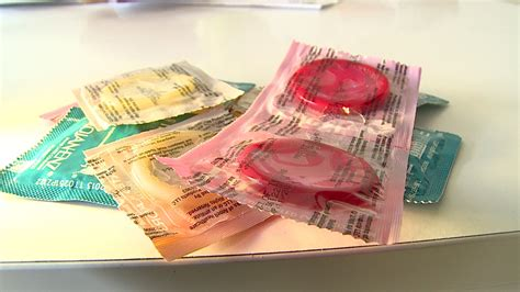 what section are condoms in san francisco weighs giving condoms to middle schoolers