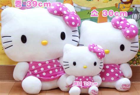 Sanrio Handuk Kecil Original 100 Sanrio Mini Size Handuk Baby Ori sanrio genuine hello sewing doll pinkdot large ebay