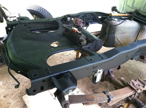 ford ranger frame repair ranger rear frame replacement ranger forums the