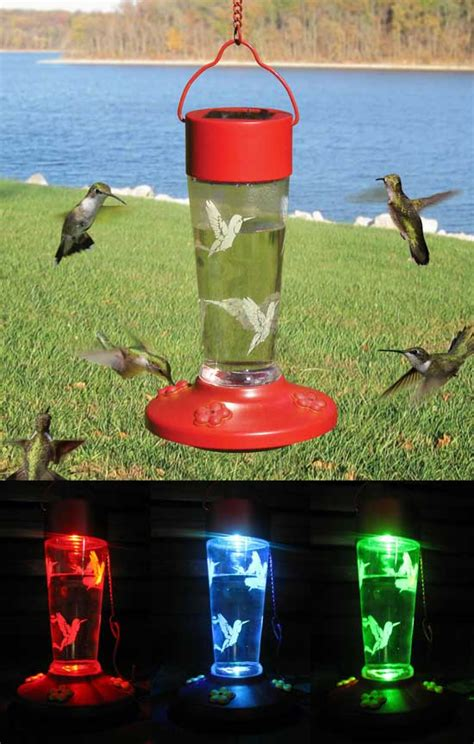 about hummingbird feeders choices and styles