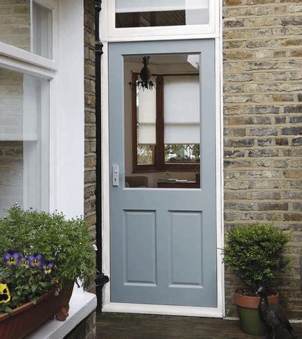 h2xg glazed external door howdens joinery