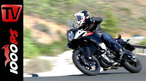 Navigation Für Motorrad Test 2015 by 2015 Ktm 1050 Adventure Test Features