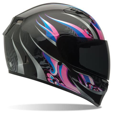 Helmet Bell Qualifier bell qualifier coalition helmet black pink jpg