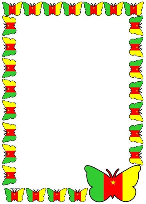 lined paper with volcano border 120 best images about lined paper and pageborders on