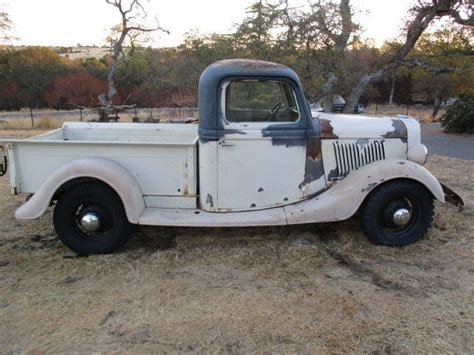 1935 ford truck for sale 1935 ford flathead v8 solid california truck