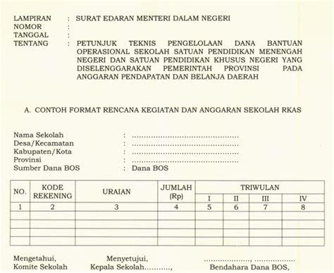format buku catatan pelaksanaan remedial contoh format pengelolaan bos sesuai juknis bos se