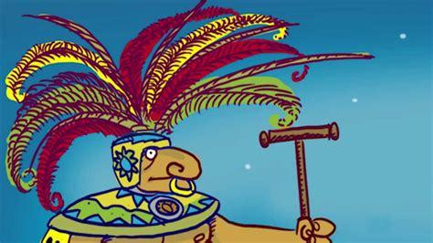 imagenes de trajes aztecas para hombres el vestuario maya youtube