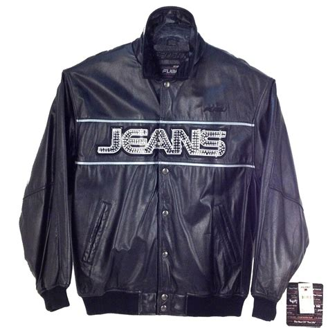 Cowhide Jackets by Fubu S Cowhide Leather Bomber Jacket F99001 Grey
