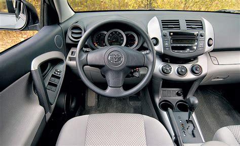 Toyota Rav4 Interior Dimensions 2014 Toyota Rav4 Interior