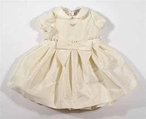 Baby Dress by Designer Baby Holy Lord Armani Baby Dress