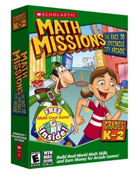 full version kindergarten game free math missions with card game kindergarten 2nd grade old